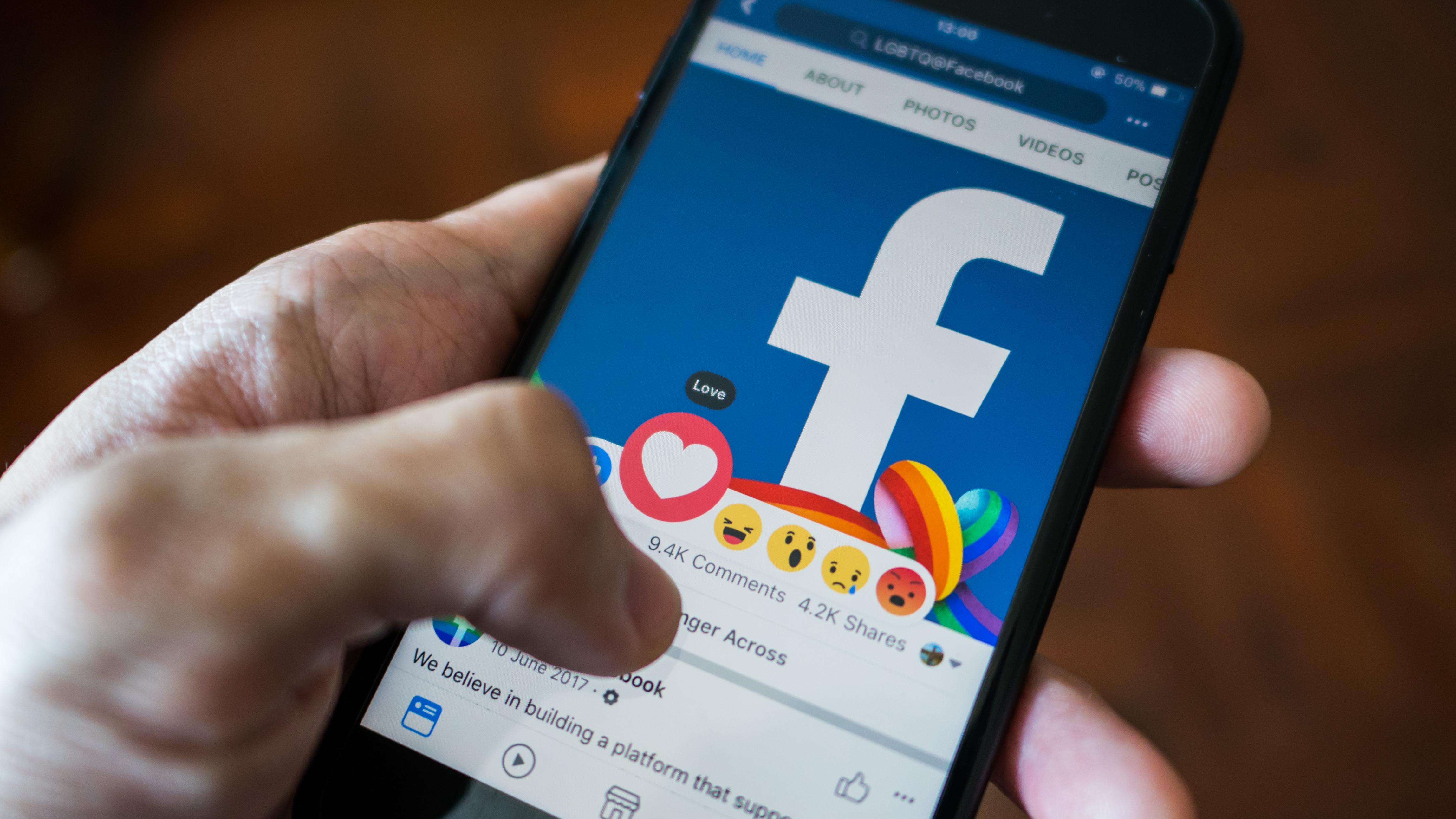 Awaria Facebooka, Messengera, Instagrama, WhatsAppa - nie działają ...