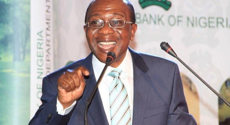 Godwin Emefiele- CBN Governor