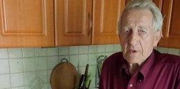 Schorowany 78-latek napisał ogłoszenie. Jego historia poruszyła całe miasto