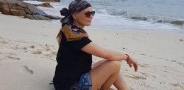 """Dziennikarka Polsatu pokazała swoją fryzurę 3 lata od zakończenia chemioterapii. """"To tylko włosy"""""""