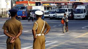 Na Sri Lance wprowadzono stan wyjątkowy, ale polskie MSZ nie ostrzega przed podróżą na wyspę