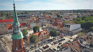 Starogard Gdański - miasto jest silne siłą swoich mieszkańców