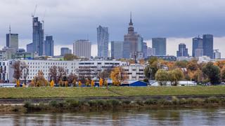 Warszawa: Klucze do Czarnego Kota przekazane wolskim urzędnikom