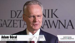 Góral: Polskie firmy muszą być sprytne