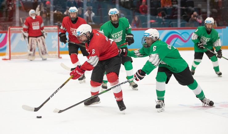 Zimske olimpijske igre za mlade