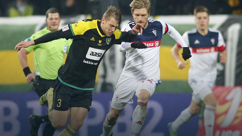 Górnik Zabrze – GKS Katowice