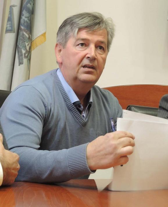 Duško Ljujić:
