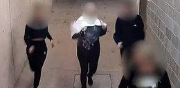 Nalot policji na zakład fryzjerski. Klientki uciekały z szamponem na włosach