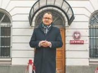 RPO: Ograniczenia dla dziennikarzy w krakowskim sądzie są sprzeczne z prawem