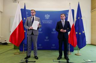 NGO krytykują projekt Wosia i Ziobry. Liczą na wsparcie Glińskiego