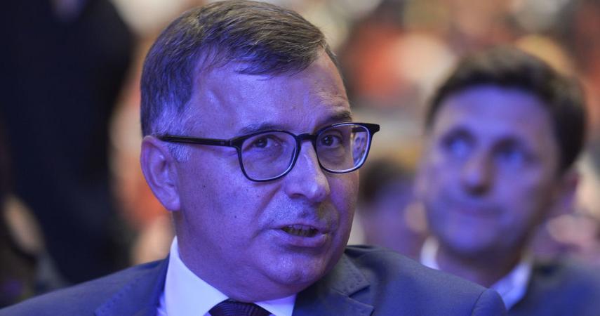 Zbigniew Jagiełło, prezes PKO BP odchodzi. Jest rezygnacja