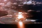 Da li ste čuli za NUKLEARNU TRIJADU, tri zastrašujuća stuba vojne moći Amerike?