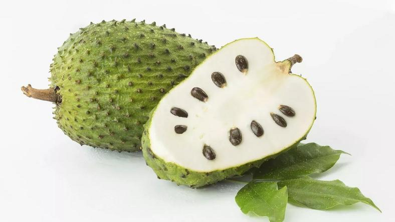Image result for Health benefits of soursop 02/05/2021
