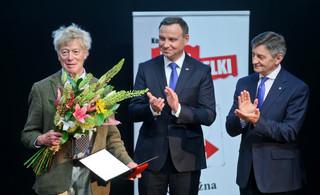 Andrzej Duda: Budowanie państwa nie może polegać na wtłaczaniu ludzi w ideologię, musi polegać na idei