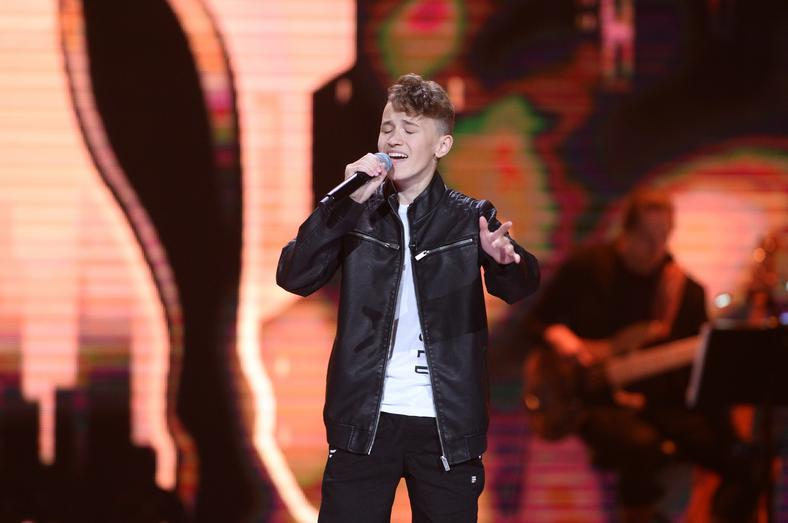 The Voice Kids 3: Dawid Sokołowski