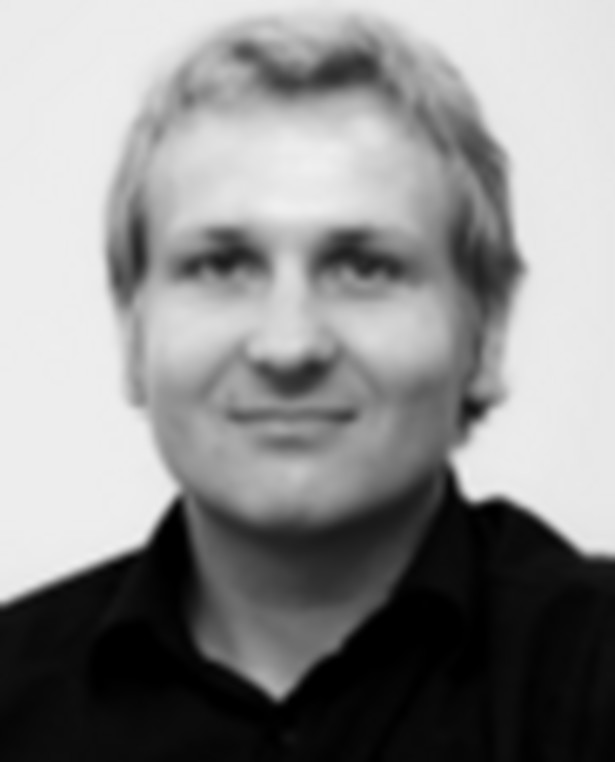 Piotr Szymaniak, dziennikarz Gazety Prawnej