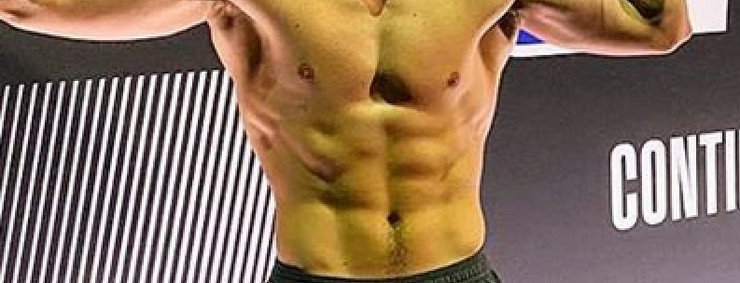 Mišići Vlatka Čančara