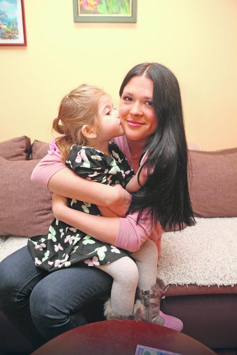 Srnina mama Ana zahvalna je svima koji su pomogli