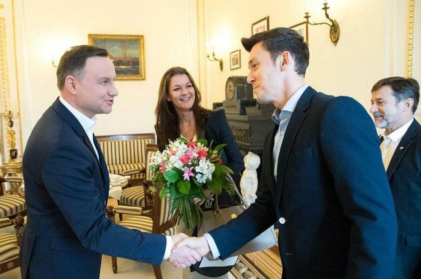 Agnieszka i Dawid udzielili szczerego wywiadu