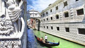 """Wenecja chce """"wycisnąć"""" więcej pieniędzy z jednodniowych turystów"""