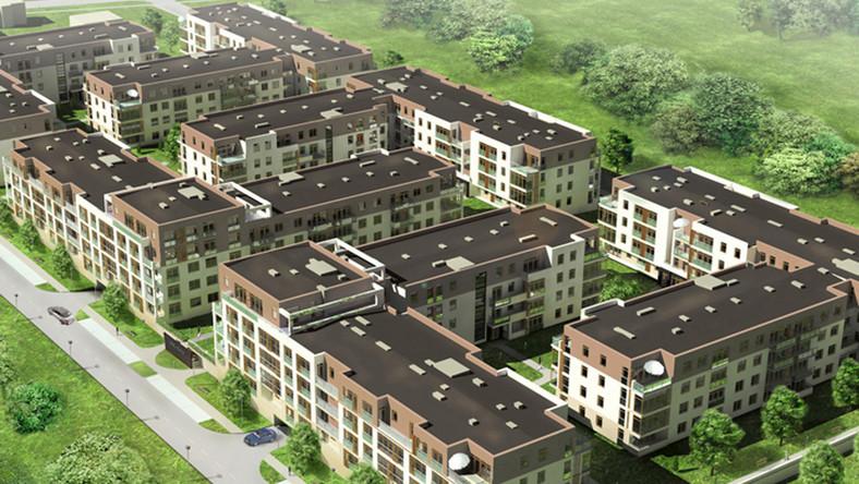 Działalność deweloperów będzie szła w kierunku taniego mieszkalnictwa