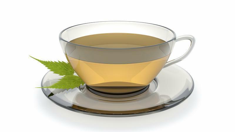 fogyni a tea