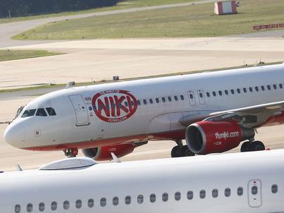 Lufthansa wycofała się ze starań o przejęcie Niki, austriackiego przewoźnika będącego częścią grupy Air Berlin