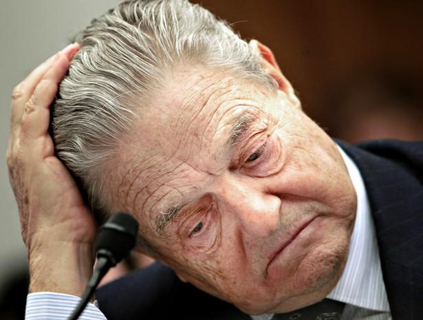 Soros wierzy w polskie łupki i pompuje w poszukiwania miliony dolarów