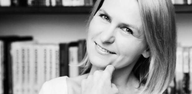 Barbara Stanisławczyk. Fot. Bernard Lipiński
