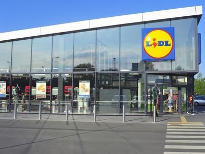 Lidl ma w Polsce ponad 600 sklepów