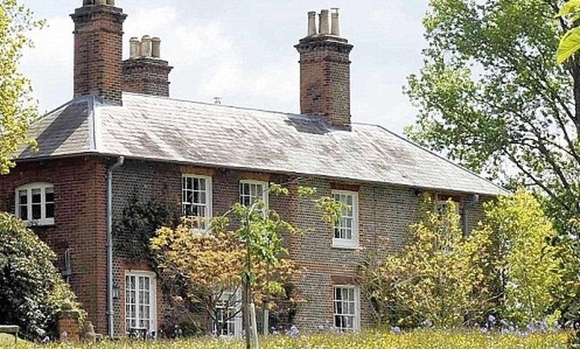 Rodzice Kate Midelton kupili dom