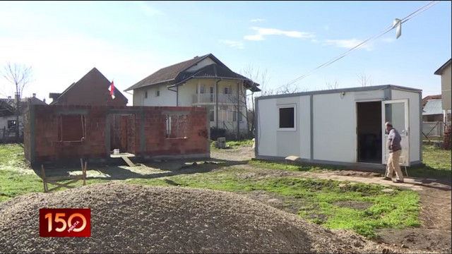 Vladimir Kojanić, kuća, pomoć
