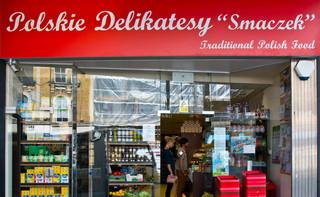 'Polski sklep' na Zachodzie. Ten biznes opłaca się Kurdom