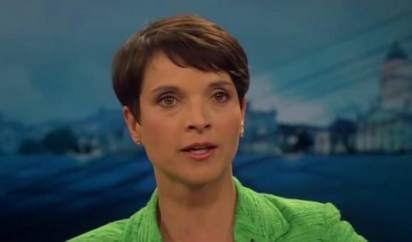 Frauke Petri