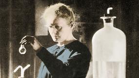 Maria Skłodowska-Curie znów na wielkim ekranie