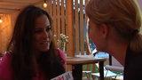 Anna Mucha: Chcę, aby moje dzieci były zdrowe!