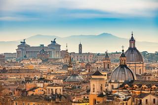 'Czerwony alarm' w Rzymie. Po złagodzeniu restrykcji obawy przed tłumami