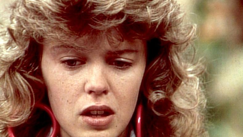 """""""Neighbours"""" tonajdłużej emitowana opera mydlana w Australii (od 1985 roku). Do dziś serial doczekał się ponad sześciu tysięcy odcinków. Dla Kylie """"Sąsiedzi"""" stali się trampoliną do międzynarodowej kariery"""