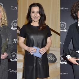 Kurowska, Tadla, Mensah i inni – gwiazdy na gali Spa Prestige Awards
