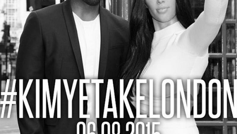 Madam Tussauds to unveil wax figures of celebrity couple, Kanye and Kim