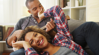 If your partner's love language is quality time, here are ways to make them feel loved always