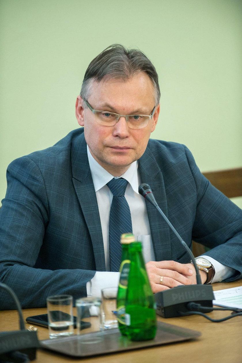 Mularczyk z PiS dla Faktu o odszkodowaniach od Niemiec dla Polski