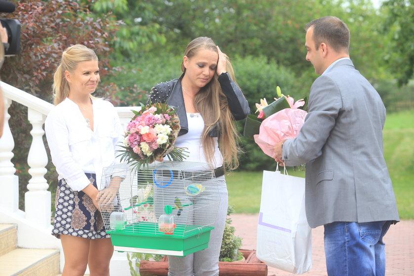 Anna i Mariusz