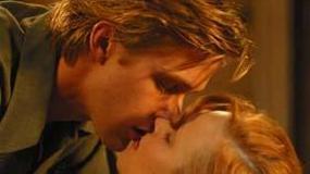 Filmowy romans skończy się przed ołtarzem?