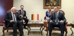 Prezydenci o reparacjach bez stanowiska rządu