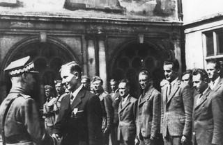 Pierwsi cichociemni wylądowali na Śląsku Cieszyńskim