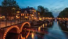 Doživite čari prazničnog Amsterdama uz specijalni popust