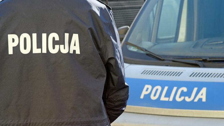 Na trop poszukiwanego wpadli dzielnicowi z rydułtowskiego komisariatu