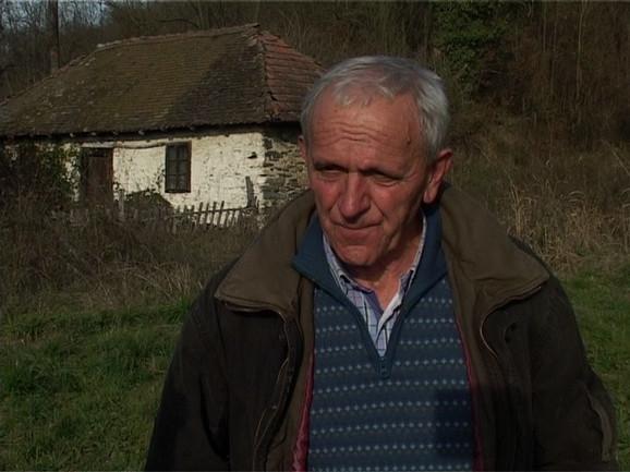 Borisav Milanović, naslednik valjaonice