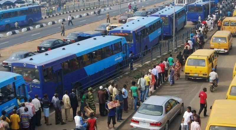 BRT loses N100m in 6 days due to #EndSARS protests
